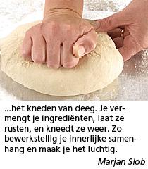 deeg-kneden