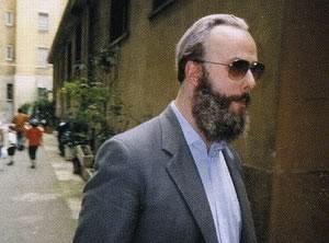 Robert Cuoghi als zijn vader